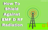 How to Shield Against EMF and RF Radiation