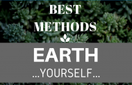 Best Ways to Earth Yourself | Top Earthing and Grounding Methods to Use at Home