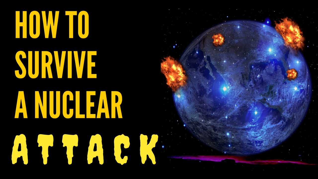 How to Survive a Nuclear Fallout