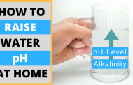 How to Make Alkaline Water At Home