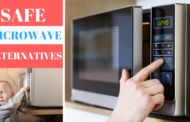 Best Safe Substitutes for Microwave Ovens | Safe Microwave Alternatives for Heating and Cooking Food