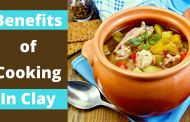 Benefits of Clay Pot Cooking | Earthenware or Earth Cooking Pots
