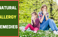 Natural Allergy Remedies | Natural Home Remedies for Allergies